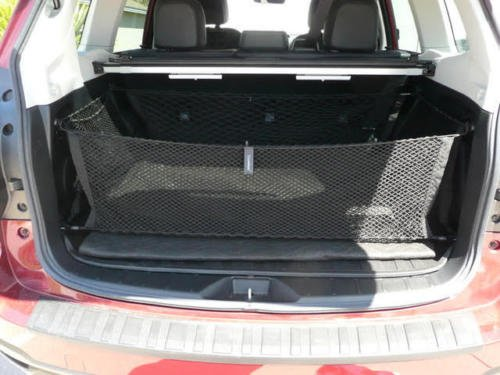 Envelope Trunk Cargo Net For SUBARU FORESTER NEW Trunknets Inc