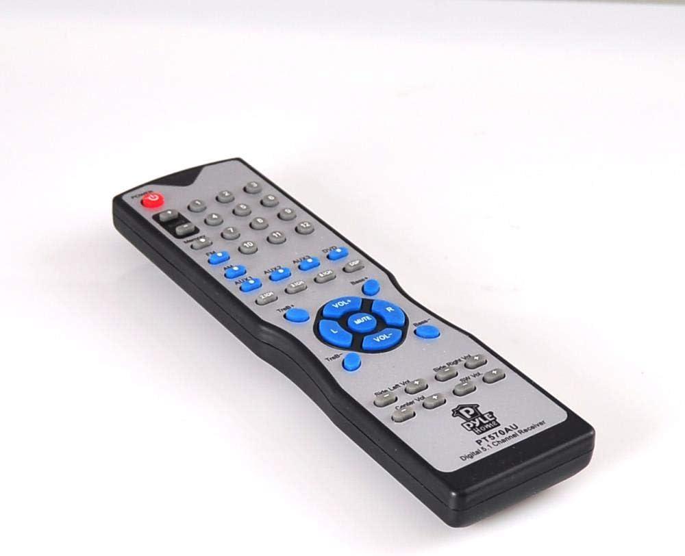 Remote Control for Pyle Model: PT390AU