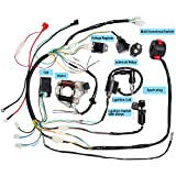GOOFIT Powersports Wiring Harnesses
