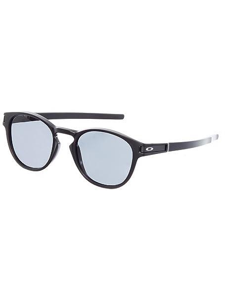 Oakley Lunettes De Soleil Latch Matte Noir Gris  Amazon.fr ... eb088f446ea8