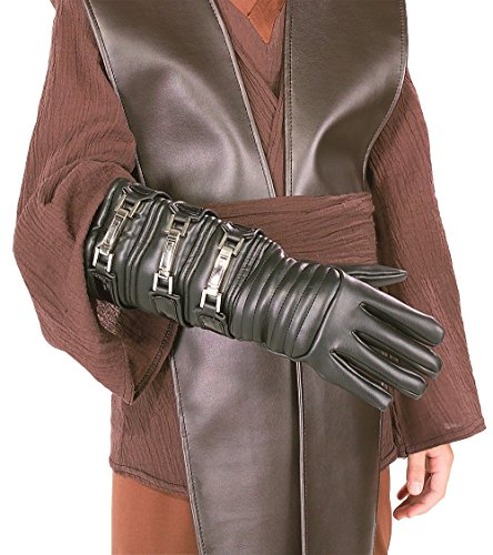 Anakin Skywalker Costumes (Anakin Skywalker Gauntlet Costume Child Accessory)