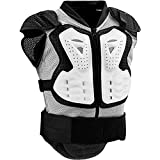 Fox Titan Sport SL Gentlemen white (Size: M) chest protector