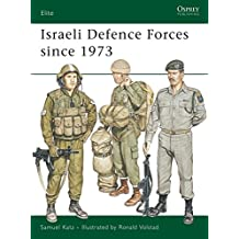 Israeli Defence Forces since 1973 (Elite)