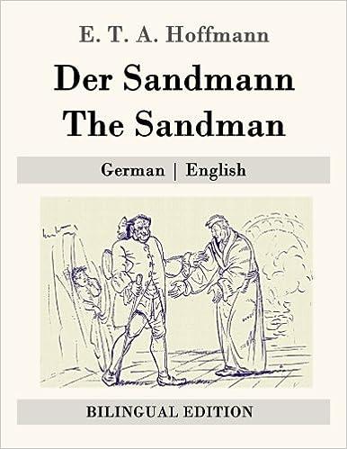 Der Sandmann Eta Hoffmann Pdf
