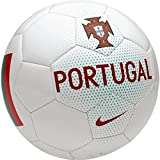 #9: NIKE Portugal Supporters Soccer Ball