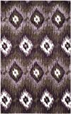 Safavieh Retro Collection RET2143-2873 Dark Brown and Eggplant Area Rug, 5 feet by 8 feet (5′ x 8′) Review