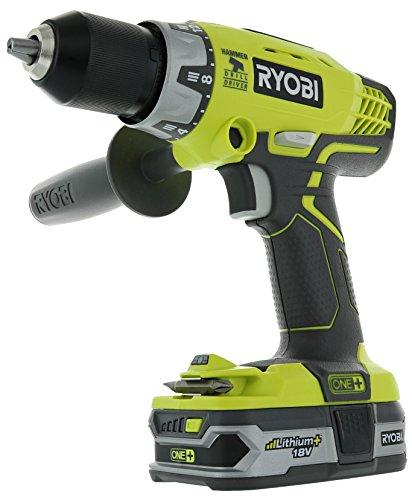 Buy ryobi hammer drill review