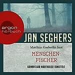 Menschenfischer (Kommissar Marthaler 6) | Jan Seghers