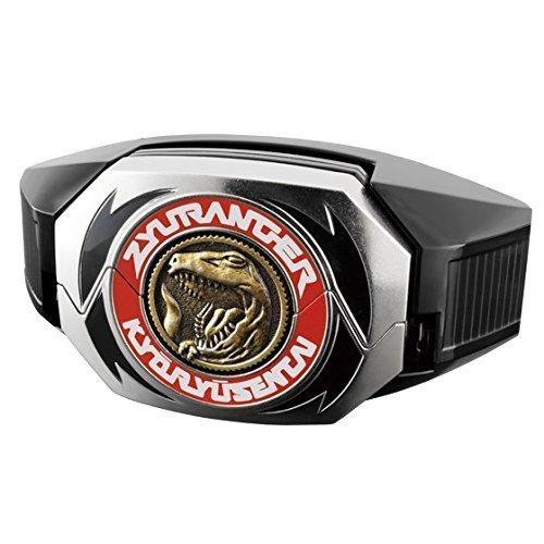 power rangers belt buckle - 2