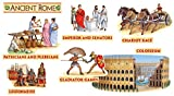 Scholastic Teacher's Friend Ancient Rome Bulletin Board (TF8039)