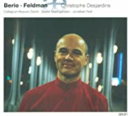 Berio & Feldman: Voix d&