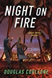 Front cover for the book Night on Fire by Douglas Corleone