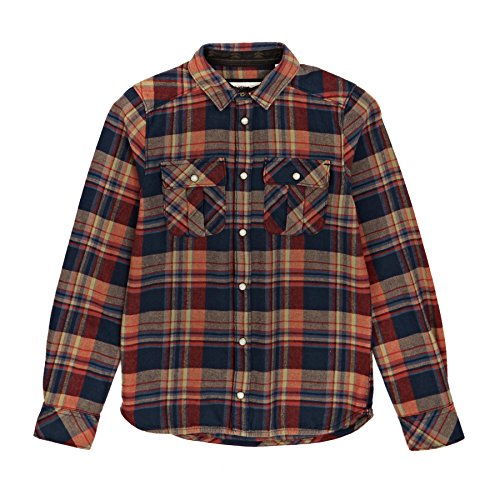 Violator Flannel