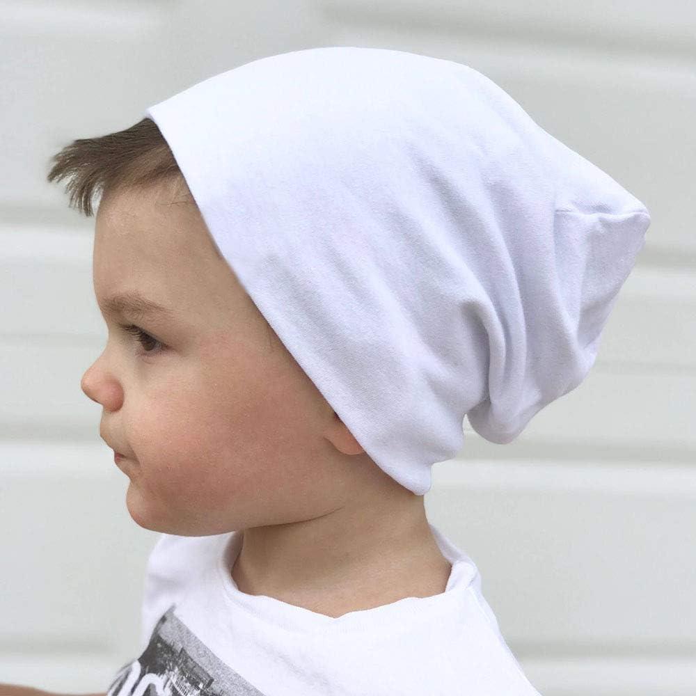 SimleShine Unisex Baby Toddler Beanie Worm Soft Caps Baby Hats