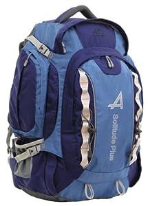 ALPS Mountaineering Solitude Plus Daypack, Blue