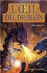L'oeil du dragon : Intégrale 1 (tome 1 et 2) par Robson