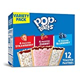 Pop-Tarts Kellogg's Variety Pack, Frosted