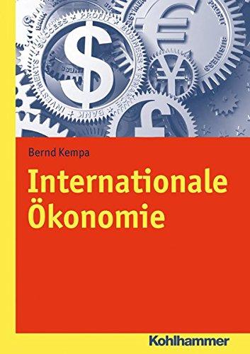 Internationale Ökonomie