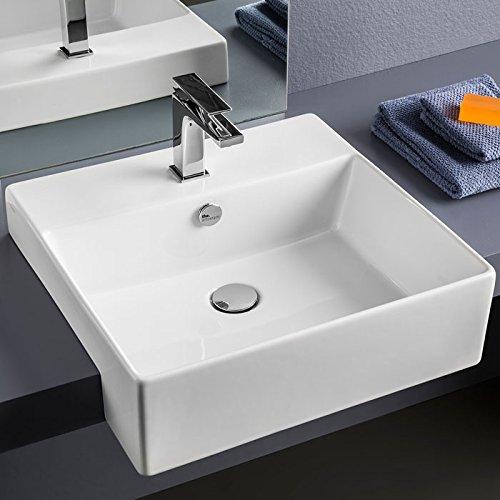 Washbasin Framework 50 x 48 Art Ceram