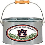 Magnolia Lane Metal Divided Utensil Holder (Auburn University)