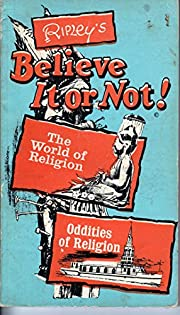 RIPLEY'S BELIEVE IT OR NOT! THE WORLD OF…