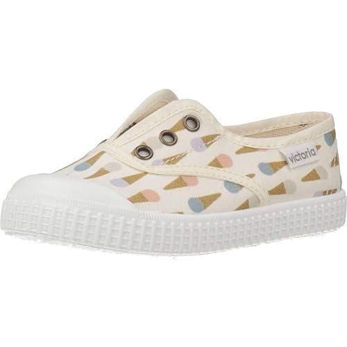 Victoria 1915 Inglesa Helados, Zapatillas Unisex Niños: Amazon.es: Zapatos y complementos