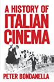 A History of Italian Cinema 0th Edition