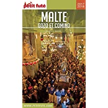 MALTE 2017/2018 Petit Futé (Country Guide)
