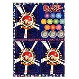 ditto machine - Japanese Pokemon Vending Cards Series #2 - Sheet #14 (Max Revive, Lapras, and Hitmonchan)