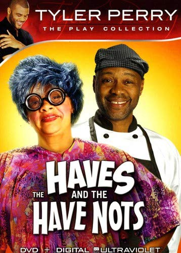 Tyler Perry's: The Haves and the Have Nots [DVD + Digital]