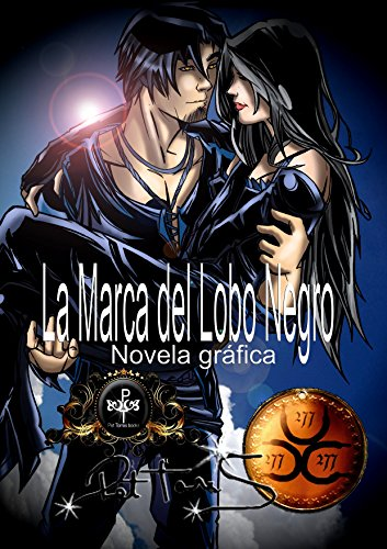 Descargar Libro Novela Grafica: La Marca Del Lobo Negro Pet Torres
