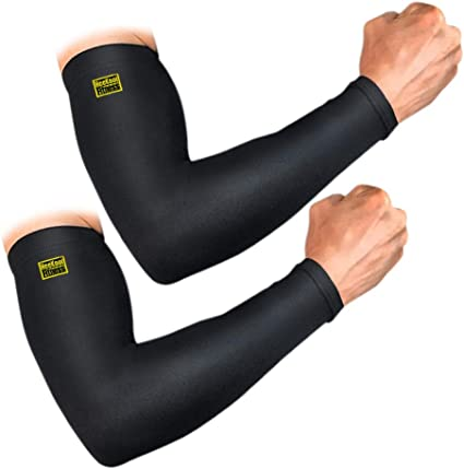 S-XXL Outdoors Bicycle Sunscreen Arm sleeves Dry Quickly Warm Sport Arm Cover