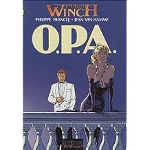 Largo Winch 03 O.P.A.