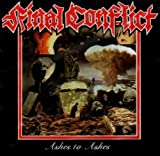 Ashes to Ashes by Final Conflict (2006-02-20)