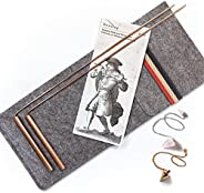 Dowsing Rod Copper -Solid Material 99% - Ghost Hunting, Divining Water, Gold, Buried Items, etc. Instructions