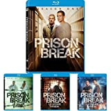 Prison Break Season 1-4 Bundle