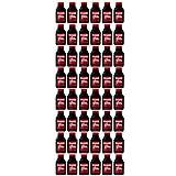 48PK Kawasaki 2.6 oz Bottles 2 Cycle Mix 1 Gallon Trimmers Motor Engine Oil