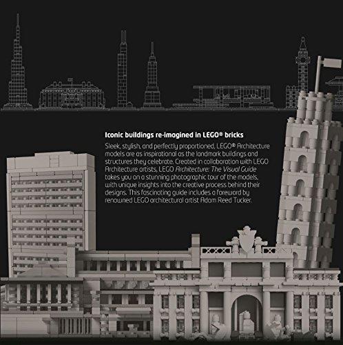 LEGO Architecture: The Visual Guide: Philip Wilkinson: 0790778022860:  Amazon.com: Books
