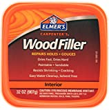 Elmer's E842L 32 Oz Carpenter's Interior Wood Filler