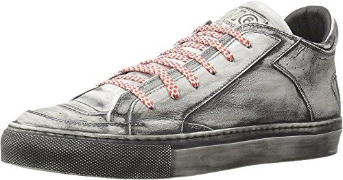 mm6-maison-margiela-womens-used-look-sneaker-white-black-shoe
