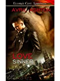 Love the Sinner (Brooklyn Sinners Book 1)