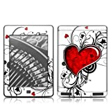 Decalgirl Kindle Touch Skin - My Heart (does not fit Kindle Paperwhite)