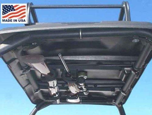 Quick-Draw Overhead Gun Rack - UTV's with 23