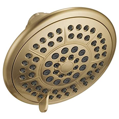 5-Setting Raincan Shower Head: Amazon.com: Industrial & Scientific