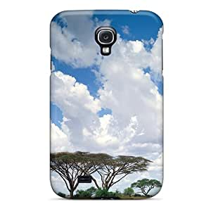 New Cute Funny Africa Case Cover/ Galaxy S4 Case Cover