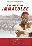 The Diary of Immaculée, Immaculee Ilibagiza, 1401916872