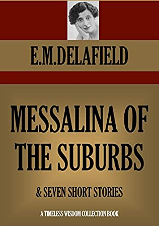 book cover of Messalina of the Suburbs