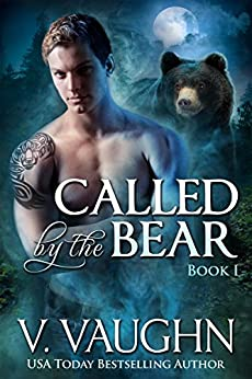Called by the Bear - Book 1: BBW Werebear Shifter Romance by [Vaughn, V.]