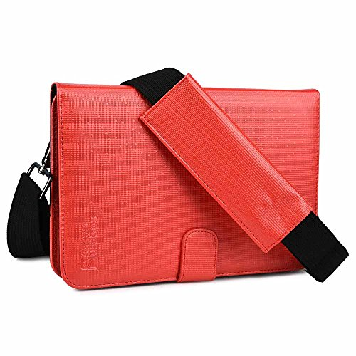 Tablet Case for Xperia Tablet Z3 Red) - 9