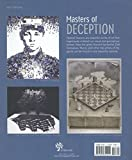 Masters of Deception: Escher, Dalí & the Artists of Optical Illusion - Al Seckel